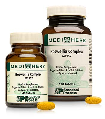 Chiropractic Brooklyn NY Boswellia Complex Family