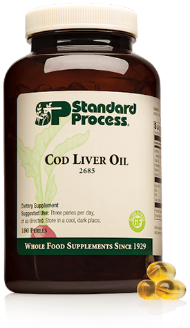 Chiropractic Brooklyn NY Cod Liver Oil