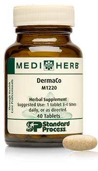 Chiropractic Brooklyn NY DermaCo Supplements