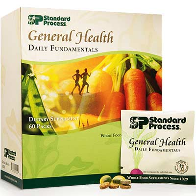 Chiropractic Brooklyn NY General Health Pack