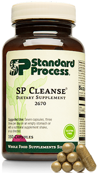 Chiropractic Brooklyn NY SP Cleanse