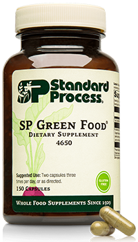 Chiropractic Brooklyn NY SP Green Food Supplements