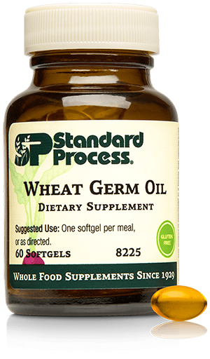 Chiropractic Brooklyn NY Wheat Germ Oil