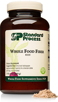Chiropractic Brooklyn NY Whole Food Fiber Supplements